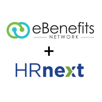hrnext and ebenefits network partnership offers cloud based